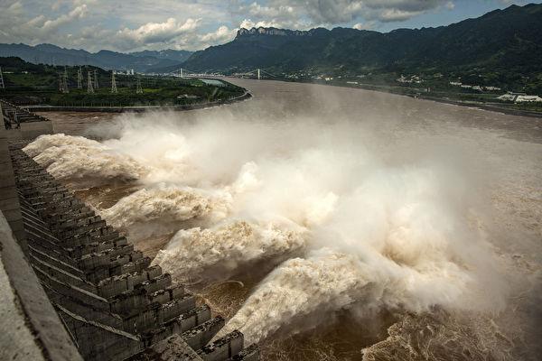 【翻墙必看】三峡工程黑幕惊人 专家警告重庆
