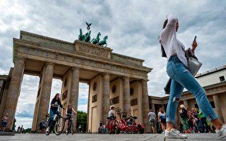 受中共病毒影响 德国人口十年来首次下降