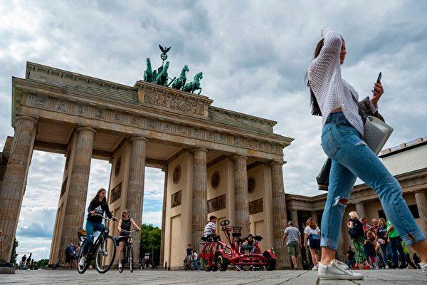 受中共病毒影響 德國人口十年來首次下降