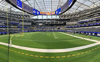 加州允許橙色縣戶外體育場20%容量開放