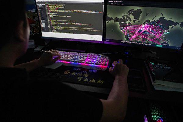 分析:拜登聯合盟友與中共開打網絡戰