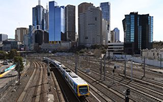 澳洲墨市列车交中企建造 被批罔顾国家安全