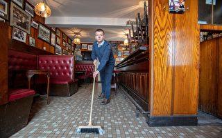 愛爾蘭封鎖措施 令餐飲酒店庫存損失逾六千萬