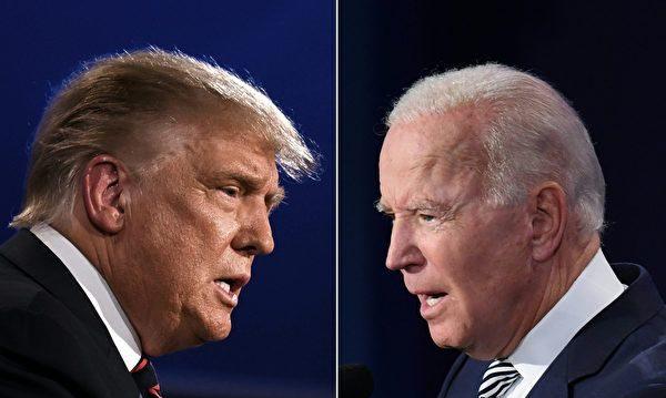 加州選民:總統大選決定美國能否走回正道