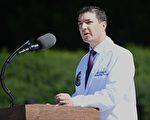 白宮醫生:川普繼續無症狀 體內測出抗體