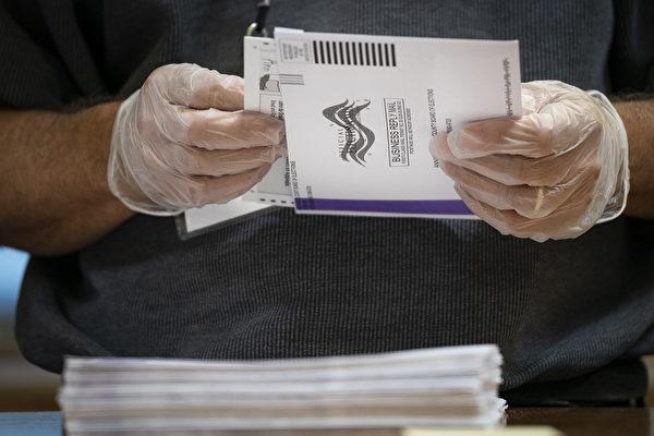喬州參議員決選 GOP候選人轟選民信息不透明