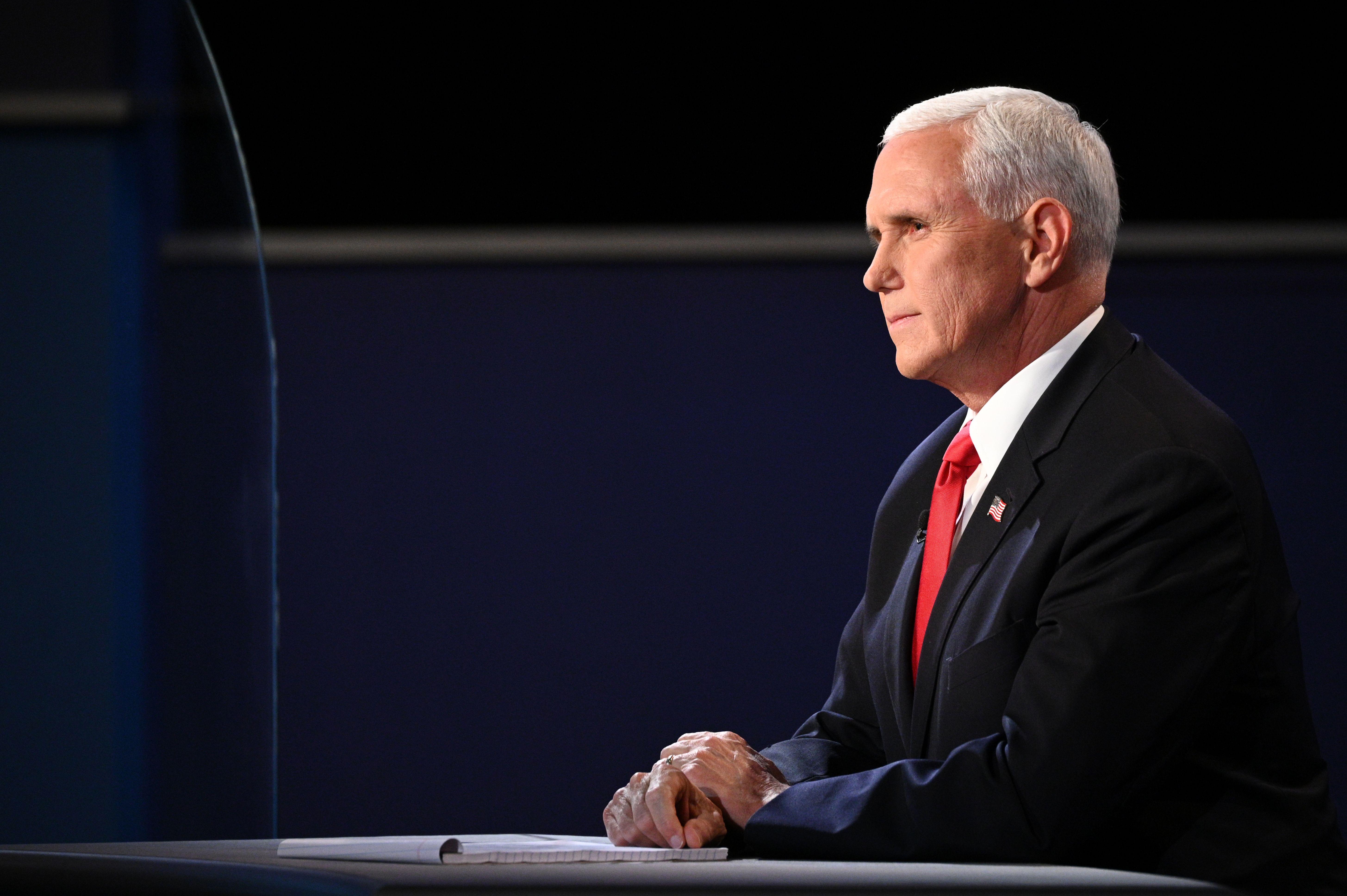 田雲:美副總統辯論又給中共上一課