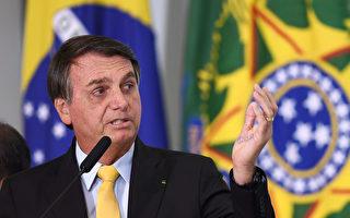 【最新疫情10.21】巴西總統拒絕中國疫苗