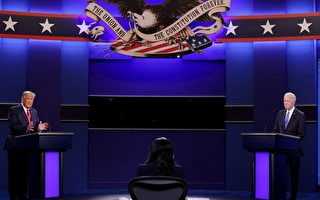 拜登否認拿外國錢 川普:他欠美國人一個解釋