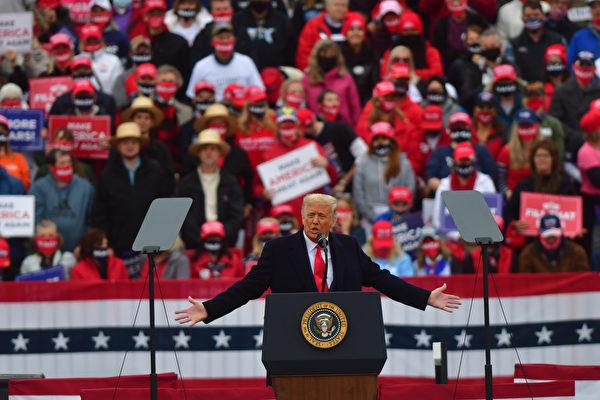 川普减税2.0 美国人十年少纳1.1万亿税金