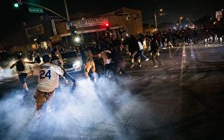 洛球迷庆道奇夺冠变打砸抢 选民吁恢复法治