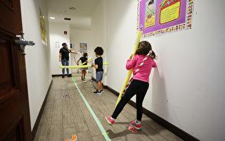 加州两大教师工会反对重开K-12校园
