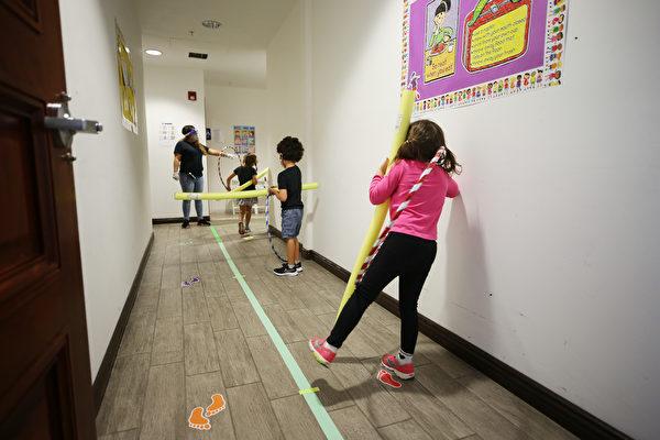 加州兩大教師工會反對重開K-12校園