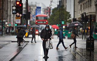 英國議會建議讓電動滑板車使用馬路