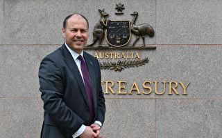 2021預算 澳財長目標降低失業率至5%以下