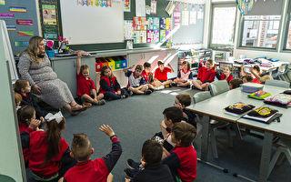 在家学习数月后 墨尔本近60万学生返校复课