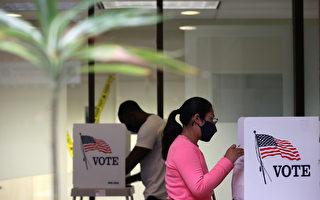 洛县疫情趋缓 卫生局医生:善防范可外出投票