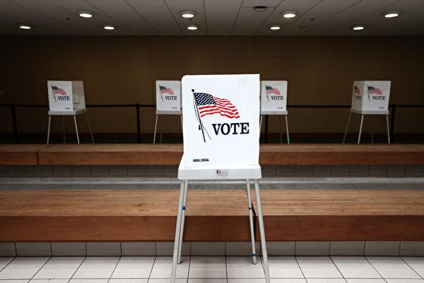 加州大選提前投票翻十倍 郵寄選票藏隱憂
