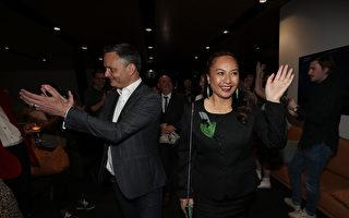 綠黨和工黨計劃週五前達成組建政府協議