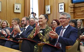谁将成为新西兰下任外交部长?
