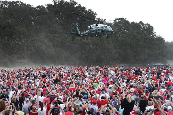 鍾原:中共黨媒報導美國大選左右為難