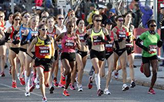 应对疫情 休斯顿马拉松推出虚拟比赛