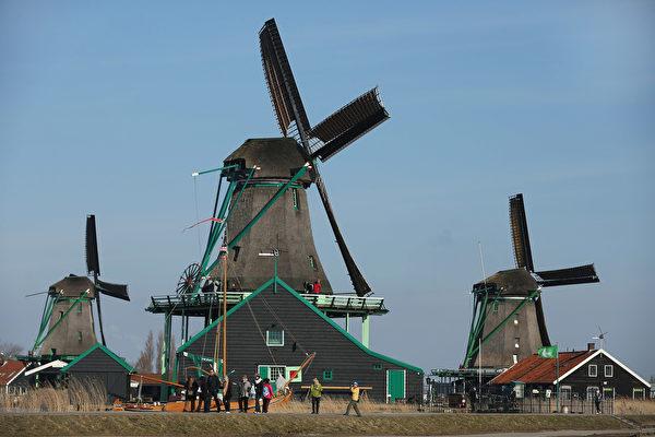 【瘟疫与中共】疫情飙升 聚焦风车之国荷兰