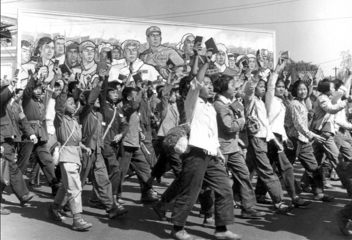 【名家專欄】革命與中共 惡勢力大舉入侵美國
