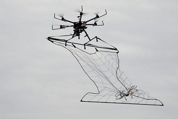 保障國家安全 日本擬禁止採購中國製無人機