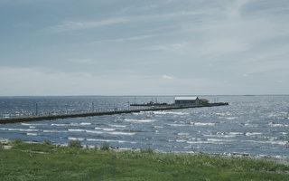 昆州私人碼頭連船屋標價百萬尋買家