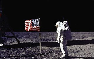 NASA斥资在月球建4G网络 诺基亚接单