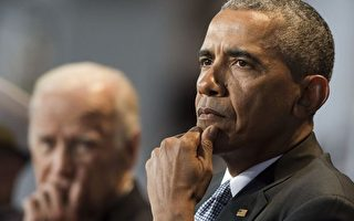 【名家专栏】奥巴马领导下没有过经济繁荣
