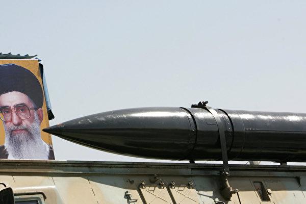 伊朗售远程导弹给马杜罗?美:将就地销毁