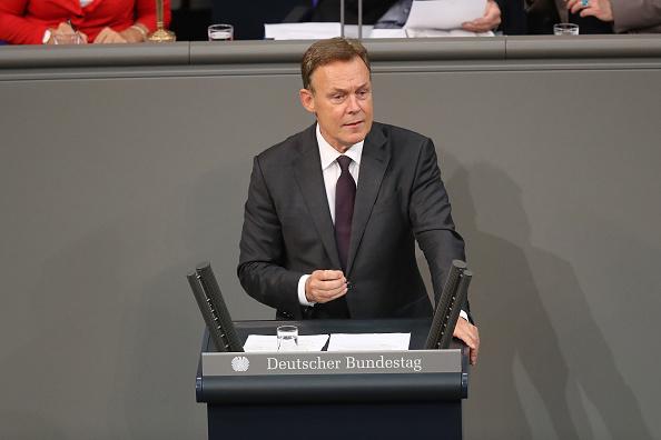 德國國會副議長意外去世 享年66歲