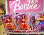 芭比娃娃狂销 美玩具大厂成为疫期赢家