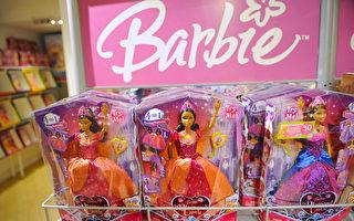 芭比娃娃狂銷 美玩具大廠成為疫期贏家