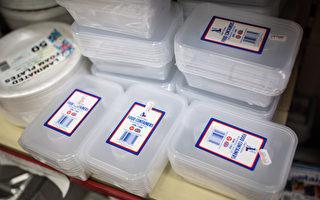隔離酒店一次性食物包裝產生過量垃圾引擔憂