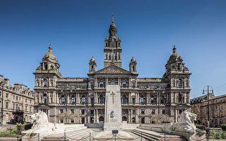 蘇格蘭議員呼籲 中斷與大連友好城市關係
