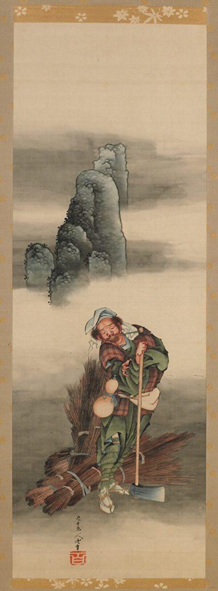 日本, 葛饰北斋, 查尔斯·兰·弗利尔, 弗利尔美术馆, 美术馆