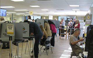 备战大选 加州州务卿:投票站将做好防疫