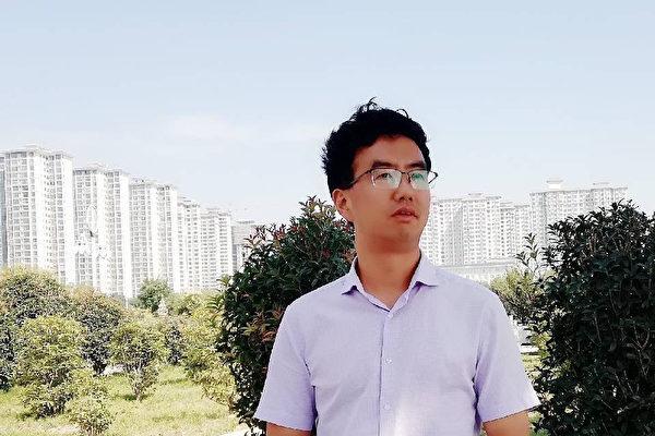 人权律师常玮平遭拘禁 曾录视频揭酷刑