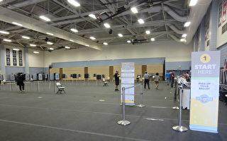 總統大選 加州橙縣選民積極提前投票