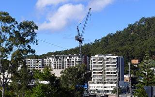 悉尼一些区公寓房供过于求 买家面临大问题