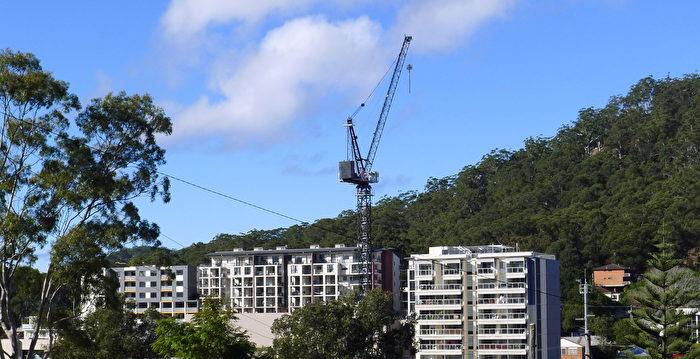 悉尼一些區公寓房供過於求 買家面臨大問題