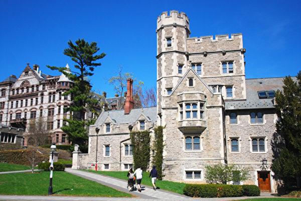 6所新泽西大学跻身全球最佳大学