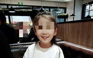 辽宁6岁女童被虐险丧命 官方力封消息
