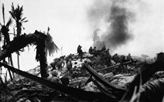 登陆作战有多难 太平洋战争实例(二)