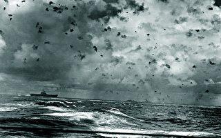 太平洋海战系列 所罗门群岛航母苦战(中)