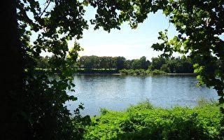 新澤西20條風景優美的駕車路線 (上)