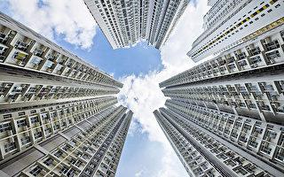 中环甲厦空置率升至7.2% 创12年新高